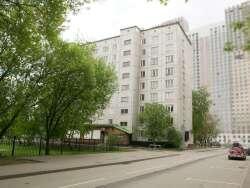 ЖК My Space на Дегунинской (Май Спейс на Дегунинской)